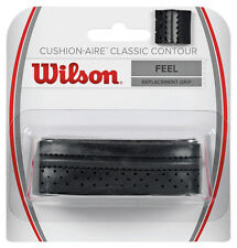 Wilson Cushion-Aire Classic Contour Tennis Racquet Racket Replacement Grip