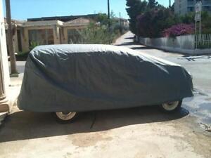 Morris Minor Traveller STORMFORCE Outdoor Car Cover