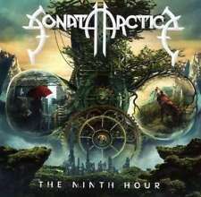 Sonata Arctica - The Ninth Hour NEW CD