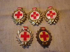 Dienstzeichen des Österr.Roten Kreuz -