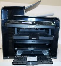 Canon ImageCLASS MF4450 All-in-One Monochrome Laser Printer 1072 Pages