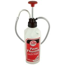 STM 1 Litre Tom Thumb Oil Pump CA586 Hand Operated