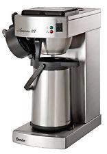 190048 - Bartscher Kaffeemaschine Aurora 22