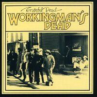 Grateful Dead, The Grateful Dead - Workingman's Dead [New CD]