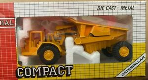 Joal 1/70 Cat 631 Tractor NEW in the Box #222