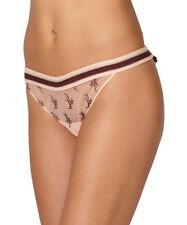 La Perla Mesh Glamour Thongs for Women