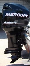 """2006 Mercury 200 HP OptiMax 2-Stroke 25"""" Outboard Motor"""