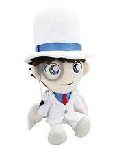 """Official Sanei Detective Conan Plush Doll ~ 12"""" Kaitou Kid (Kaito Kuroba)"""