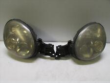 JDM 00-03 Subaru Impreza WRX STI V7 Bugeye OEM Left Right Head lights lamps