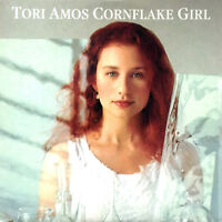 Tori Amos ‎CD Single Cornflake Girl - France (VG+/EX+)