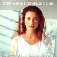 Tori Amos CD Single Cornflake Girl - France (VG+/EX+)