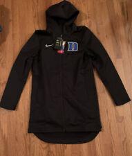 Men's Duke Blue Devils Nike Basketball Player Protect Jacket Small NWT $150