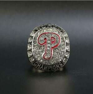 2008 MLB Philadelphia Phillies Championship Ring