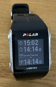 Polar V800 Sportuhr