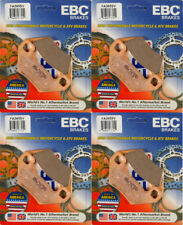 EBC Severe Duty Metallic Brake Pads - 4 SETS - Artic Cat Wildcat 1000 _FA395SV