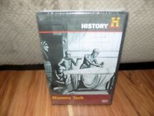 Modern Marvels - Mummy Tech (DVD, 2008) History Channel - BRAND NEW