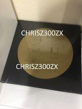 NASA Voyager Golden Record 40th Anniversary Vinyl Record Soundtrack Box Set 3 LP