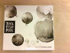 RARE CD / JINX FISH POOL / SISTER'S BALLOON / NEUF SOUS CELLO