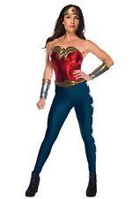 Adult Dc Wonder Woman Costume