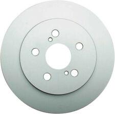 Disc Brake Rotor-Original Performance Rear WD EXPRESS 405 51054 501