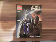 LEGO StarWars Jango Fett (8011)