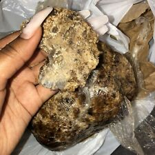 100% Organic Raw African Black Soap 50g