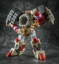 New Transformers IronFactory IF EX-35 Merak in Stock