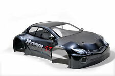 HoBao 90075DG 1/8 Hyper GTS On-Road New Painted Body Short Gray