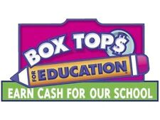 500 Box Tops for Education Boxtops btfe for school FREE Shipping! Exp 2019+