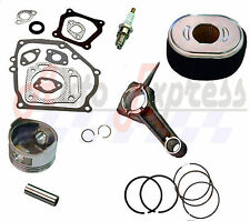 Honda GX160 5.5 hp ENGINE OVERHAUL KIT FITS 5.5HP
