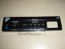 Blaupunkt Acd2800 Faceplate Tested Good Guaranteed!