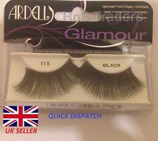 Ardell Fashion Lashes/Natural False Eyelashes Lashes 115 ORIGINAL **OFFER**