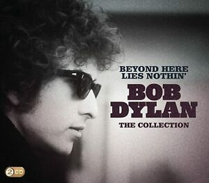 BOB DYLAN BEYOND HERE LIES NOTHING THE COLLECTON 2 CD BEST OF NEW ROLLING STONE