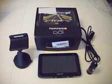 TomTom GO 1015 Live Europa 45 Länder Navigationssystem OVP