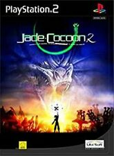 jade cocoon 2    ps2 pal region 2