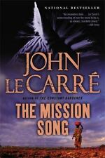 The Mission Song by John le Carre, Good Book