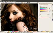 Graphic Design Software Illustrator Pro 2019 Easy to Use Illustration Software
