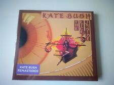 KATE BUSH THE KICK INSIDE REMASTERED CD 2018 NEW AND SEALED.