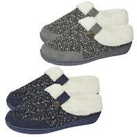Ladies Mule Slippers Ladies Mule Slippers Hard Sole Ladies Memory Foam Slippers