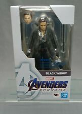 SH S.H. Figuarts Black Widow Avengers End Game BANDAI SPIRITS JAPAN NEW***