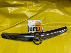 New + Original Opel Astra H Chrome Cover Radiator Grille Emblem Grille
