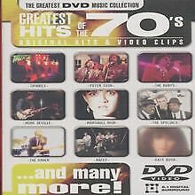 Greatest Hits of the 70's (DVD) | DVD | Zustand sehr gut