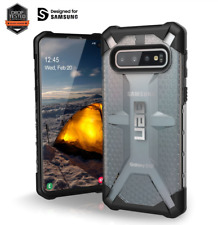 Case UAG Plasma for Samsung Galaxy S10 - ICE CLEAR