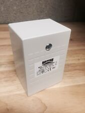 1A Bell & chime Transformer(New) 4-8-12v Output