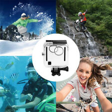 For GoPro Fusion Accessory Underwater Diving Case Waterproof Housing Shell Cover