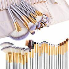 Makeup Brushes, VANDER 24pcs Makeup Brush Set Professional Make Up Brushes