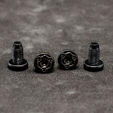 1911 Grip Screws Kit Fits All Models Colt Kimber RUGER SIG 1911 45 ACP 9mm Black