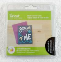 LOWEST PRICE SALE Cricut Outdoor Man Cartridge Over 200 images Factory Sealed