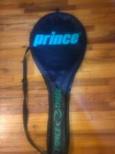 Classic Prince Force Three (3) Tennis Racquet