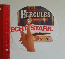 Aufkleber/Sticker: Hercules Halfzware Shag (150516168)